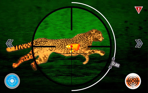 Cheetah Hunter 2016 - 獵豹獵人