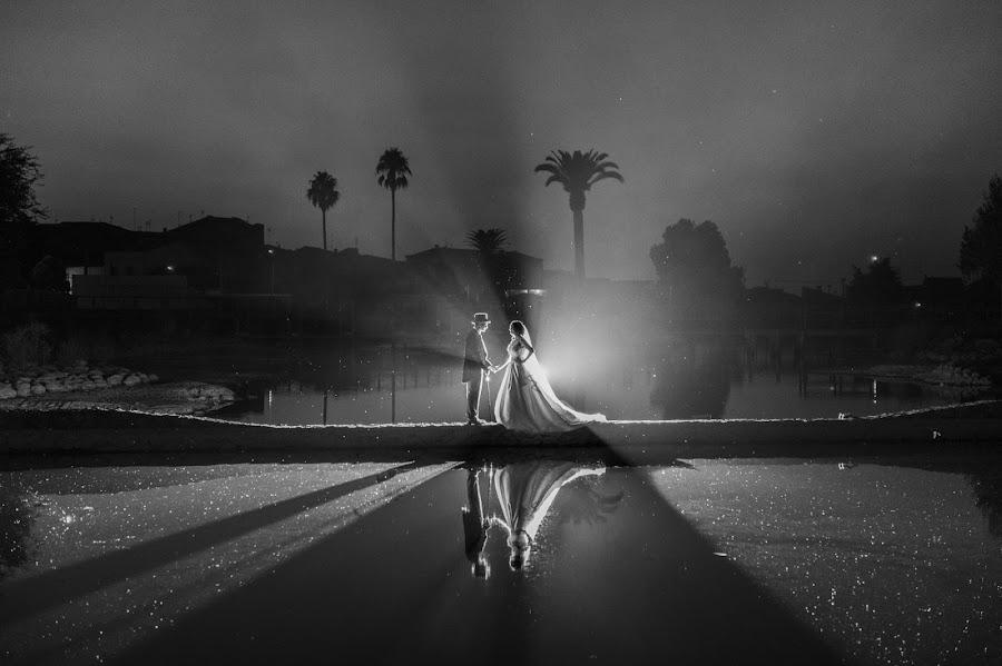 Vestuvių fotografas Eliseo Regidor (EliseoRegidor). Nuotrauka 19.08.2016