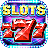 Slots Vegas Lights Free 5 Reel