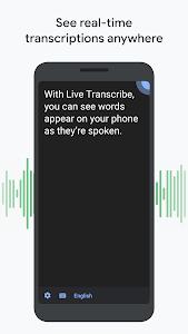 Live Transcribe 2.1.288619836