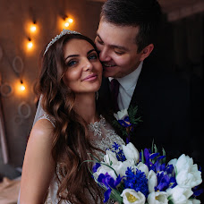 Wedding photographer Alisa Kovzalova (AlisaK). Photo of 27.02.2016