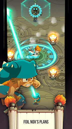 WAKFU, the Brotherhood 1.0.1 screenshots 4