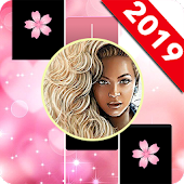 Beyonce Piano Tiles 2019 Music & Magic Tiles