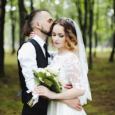 Wedding photographer Galina Kondratenko (paralisart). Photo of 10.08.2018
