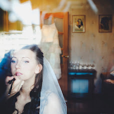 Wedding photographer Oksana Naumchuk (Naumchuk). Photo of 18.09.2015