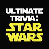 Ultimate Star Wars Trivia