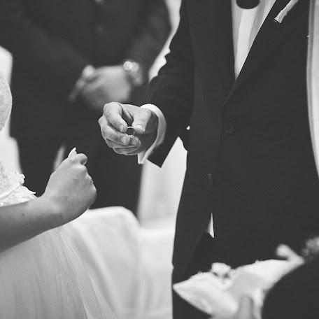 Wedding photographer Agnieszka ati Kociniewska (bezspinki). Photo of 30.08.2017
