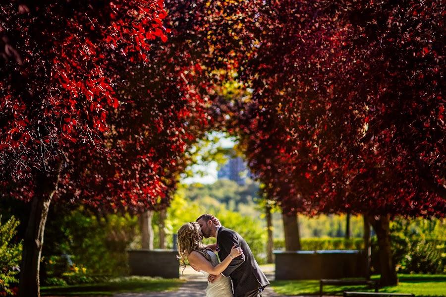 Wedding photographer Marcin Karpowicz (bdfkphotography). Photo of 29.02.2016