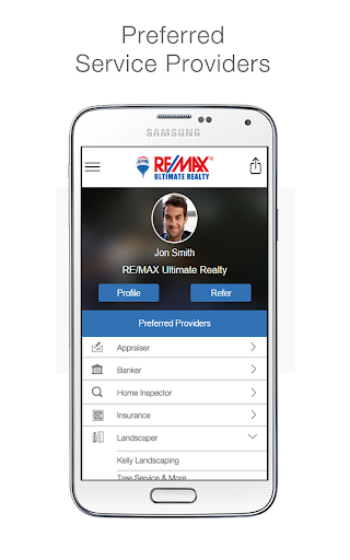 RE MAX Ultimate Realty