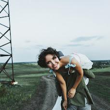 Wedding photographer Anna Pticyna (keepmomentsru). Photo of 06.09.2018