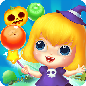 Jelly Bubble Splash for PC and MAC