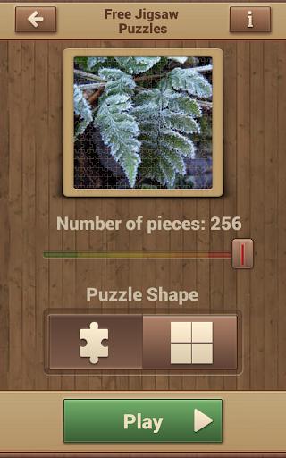 Free Jigsaw Puzzles apklade screenshots 2