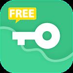 Turbo VPN - Free Icon