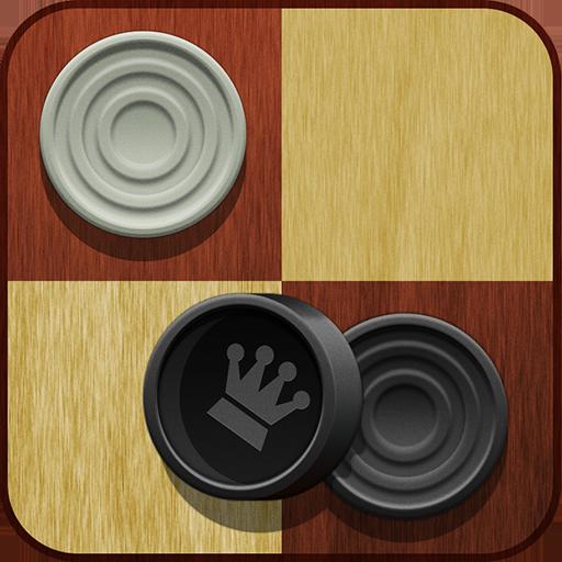 棋类游戏のプロチェッカー LOGO-記事Game