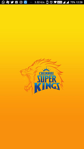 Chennai Super Kings apktreat screenshots 1