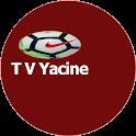 ياسين تيفي - بث مباشر - yacine TV icon