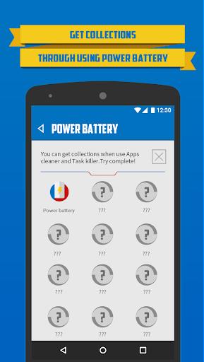 Power Battery - Battery life saver & recommend app 0.1.7 Windows u7528 6