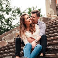 Wedding photographer Rustam Dinev (DeeNev). Photo of 27.08.2017