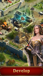 King's Empire 2.1.8 APK