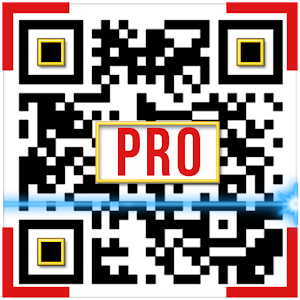 QR Scanner & Maker Pro for PC