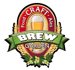 Logo for Brew Garden - Strongsville