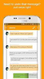 On Second Thought SMS 1.0.0.75 APK For Android 3