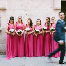 Wedding photographer DANi MANTiS (danimantis). Photo of 01.09.2017
