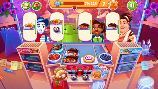 Cooking Craze: Restaurant Game App Download For Android and iPhone 6