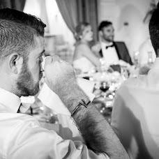 Fotografo di matrimoni Romina Costantino (costantino). Foto del 16.07.2017