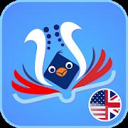 Lyrebird: Lernen ENGLISCH