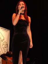 Photo: Performing at the Broward Center for the Performing Arts Theater