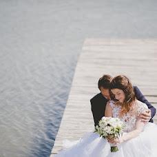 Wedding photographer Žaneta Malá (zanetamala). Photo of 10.07.2017