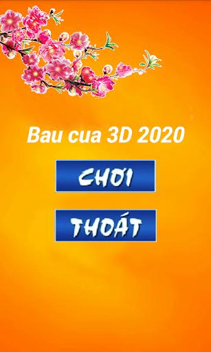 Bau cua 3D 2020 1.0 1