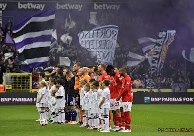 Duchâtelet stapt naar het gerecht met info over 'verdachte' play-offmatchen van RSC Anderlecht