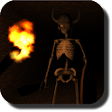 VR The Dungeon Of Terror Demo icon