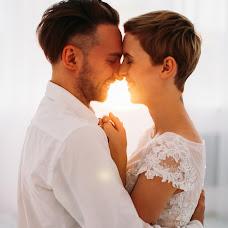 Wedding photographer Elizaveta Klimochkina (LizaKlimochkina). Photo of 16.05.2017