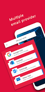 Email app – Easy & Secure for Gmail and any Mail App Download For Android 1