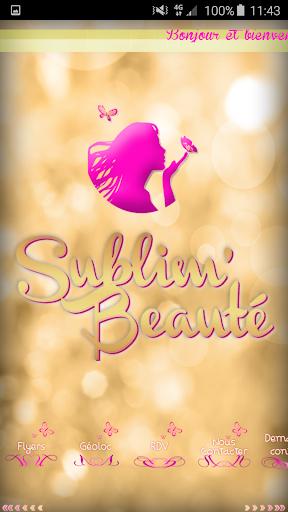Sublim Beauté