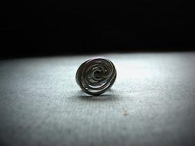 anillo de hilo magico