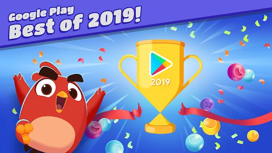 Angry Birds Dream Blast 1.19.2 (Mod)
