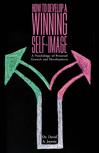 How to Develop a Winning Self-image cover