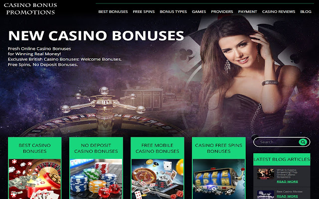 Casino-Promo.co.uk