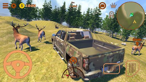 American Hunting 4x4: Deer 1.2 screenshots 13