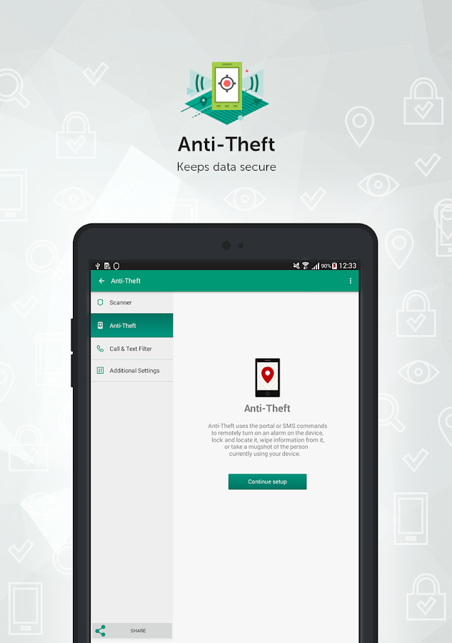Kaspersky Internet Security - Android Apps on Google Play