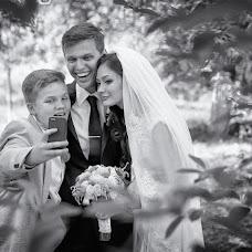 Wedding photographer Oleg Pankratov (pankratoff). Photo of 08.08.2014