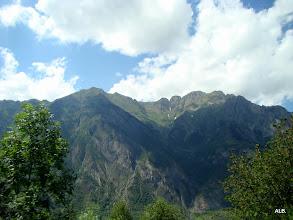Photo: Los altos de Cerler.