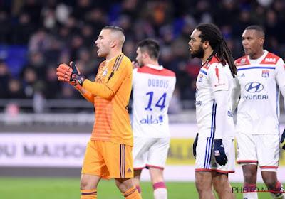 Jason Denayer et l'Olympique Lyonnais offrent un succès à Bruno Génésio
