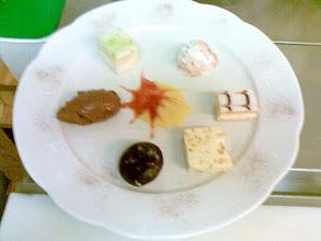 Photo: Dessert Palette