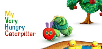 My Very Hungry Caterpillar