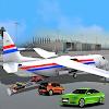 مطار المواصلات سيارة شاحنة APK